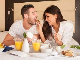 Сюрприз для любимого: приятные и романтические идеи оригинальных и неожиданных сюрпризов мужчине