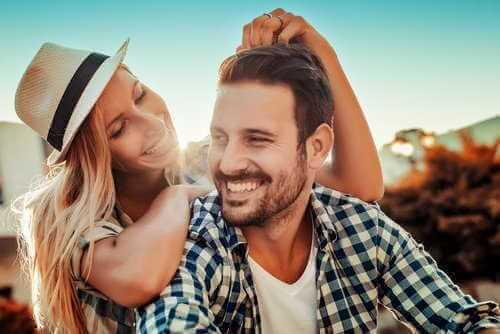 Как можно ласково назвать парня или любимого мужчину: список милых и необычных слов