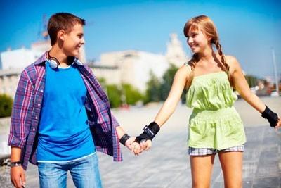 Первая любовь - как забыть и пережить расставание с первой любовью