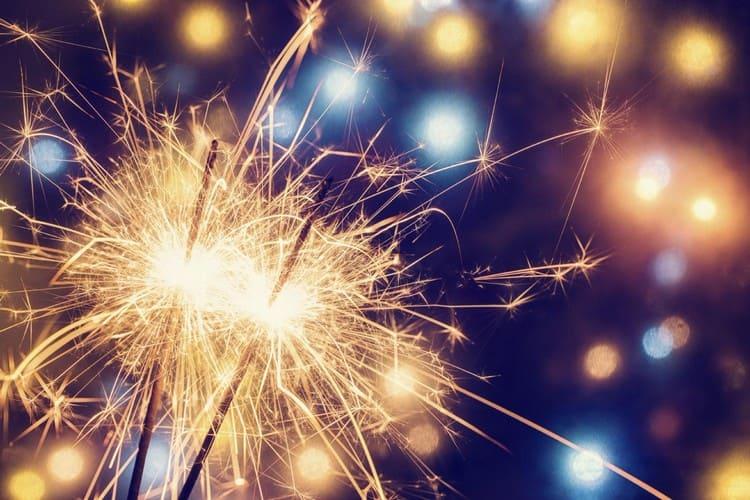 Новый год: история праздника и его традиции